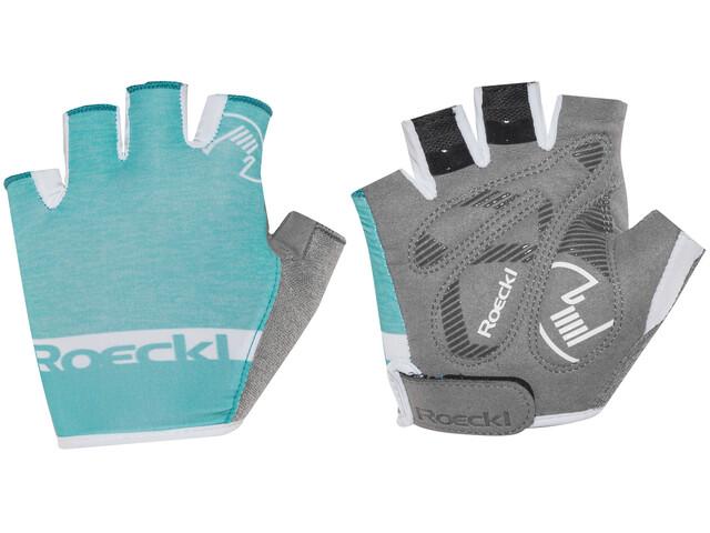 Roeckl Ziros Handschuhe türkis